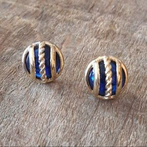 Authentic Vintage Givenchy Earrings